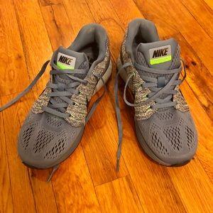 Nike Womens Stable Ride Soft Running